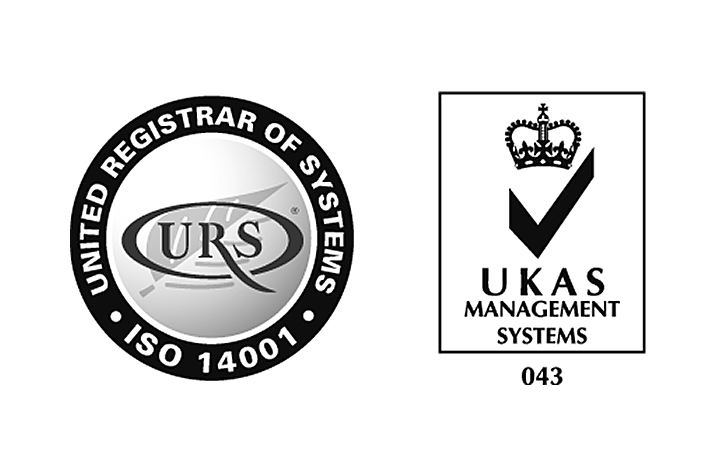 DJW receives ISO 14001 accreditation